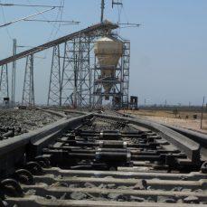 Caval Ridge Rail