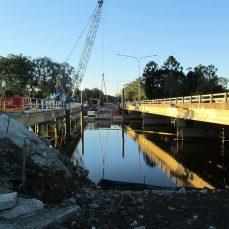 AJ Wyllie Bridge