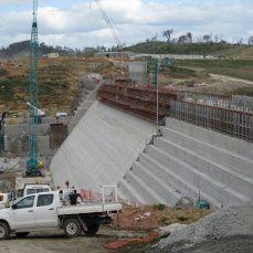 Wyaralong Dam