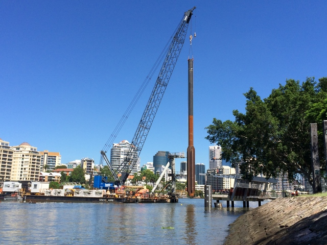 Ferry Terminal Upgrade and Replacement