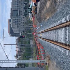 Cross River Rail's Rail Integration and Systems